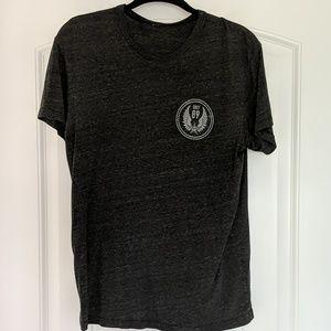 Obey Shirts - Obey Grey T-shirt